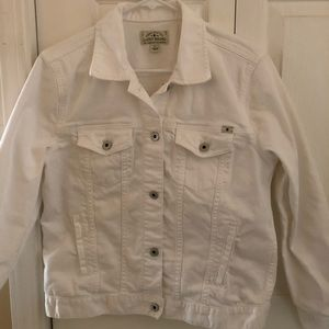 Lucky Brand Classic Denim Jacket